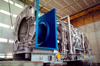 China to take Middle East gas turbine crown