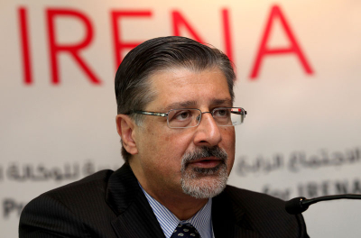 IRENA sees great potential for offshore wind