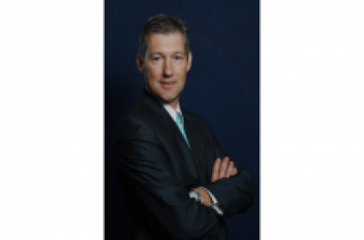 Siemens Qatar appoints Adrian Wood as new CEO