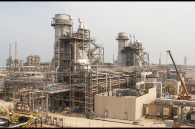 Saudi Aramco's electricity capacity to exceed 12GW