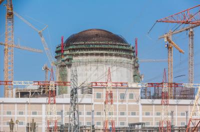 Saudi Arabia shortlists Rosatom for its first nuclear project