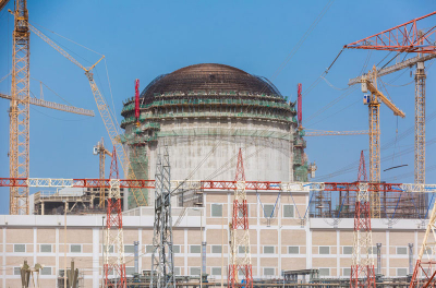 1% fall in nuclear's global share expected by 2040