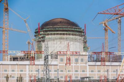 New unit to run nuclear plants in Abu Dhabi