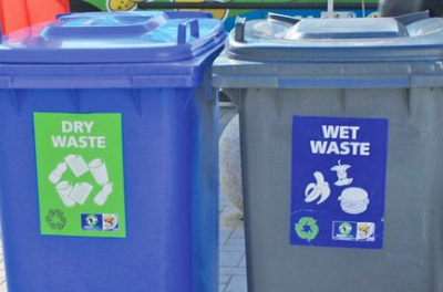 Oman steps up waste collection with two-bin system