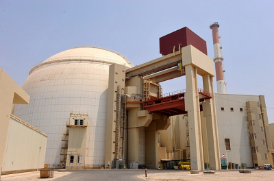 Iran's lonely walk down the nuclear path