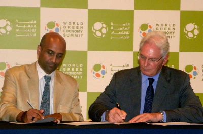 New regional body to promote sustainability