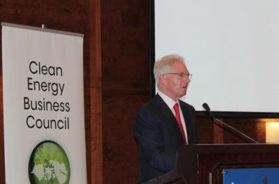 4th Annual MENA Clean Energy Forum