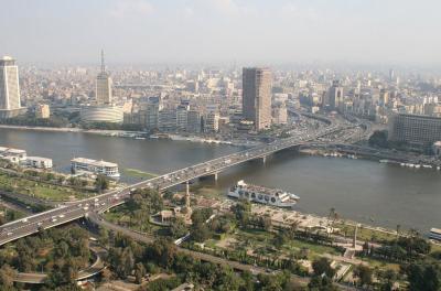Egypt, Sudan and Ethiopia sign dam declaration