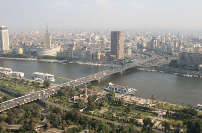 Suez wins $100mn Cairo wastewater contract
