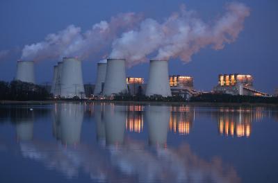 Siemens, MAPNA to modernise Iran's energy sector