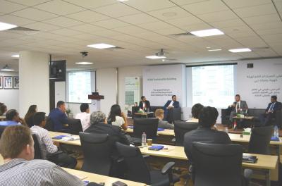 DEWA hosts Green Building seminar in Dubai