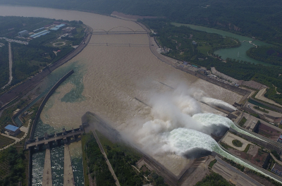 Salini to build world's tallest dam in Tajikistan