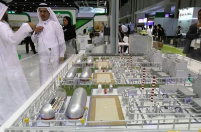 DEWA awards $70.7mn deal for 46km water network