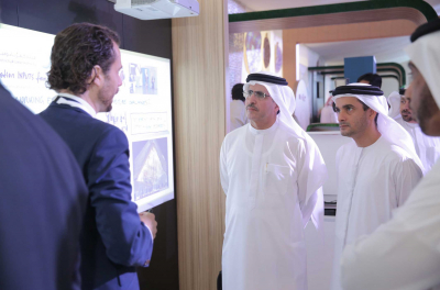DEWA's Innovation Week concluded