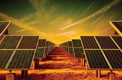 Saudi Arabia's Alfanar Energy signs PPA deal for 50MW solar plant in Egypt