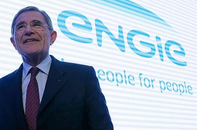 GDF SUEZ rebrands as ENGIE