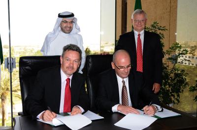 Emerson announces $25m KSA investment