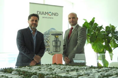 Emerson to help Dubai villas cut waste by 40pc