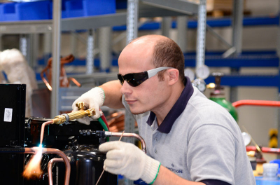 Emerson opens new factory in KSA