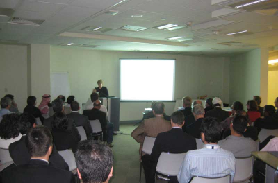 UAE green building body holds 1st networking event