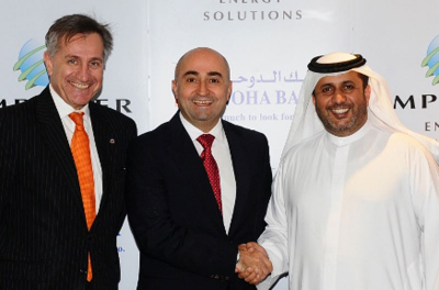 Empower inks $142mn deal with Doha Bank