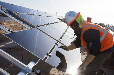 First Solar sets another cell efficiency record