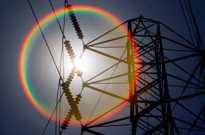 UAE, GCC could export electricity to Iraq