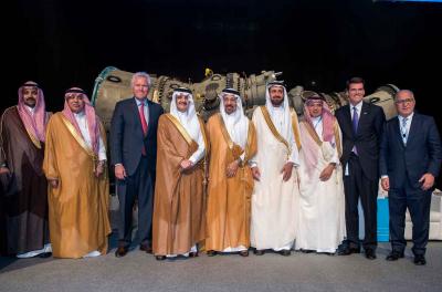 SEC, GE drive KSA's electricity transformation