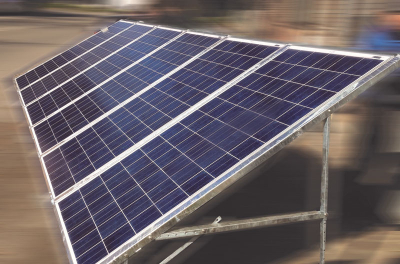 Building Energy to build solar hybrid plant in KSA