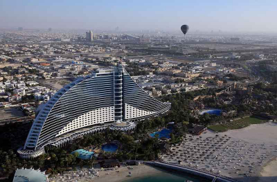 Dubai hotels flushing US$27m down drain every year