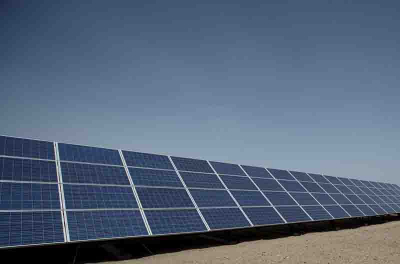 Qatar buys stake in Jordan solar power plant
