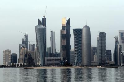 Degremont and Marubeni win Doha wastewater deal