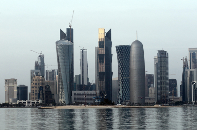 Qatar to build first reverse osmosis desal plant