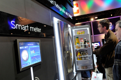 MENA countries to splurge $10bn on smart grids