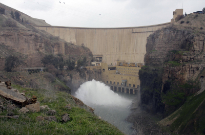 France signs $83.6m deal for Pakistan hydro plant
