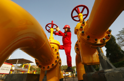 Jordan to import gas from Gaza by 2017
