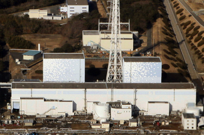 Global nuclear energy output falls 4.3% in 2011