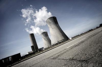 Saudi Arabia and China sign nuclear pact