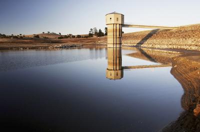 Acciona Agua wins $40mn New Cairo water contract