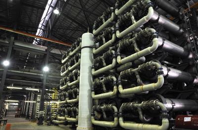 Mott MacDonald set to work on Oman desal plant