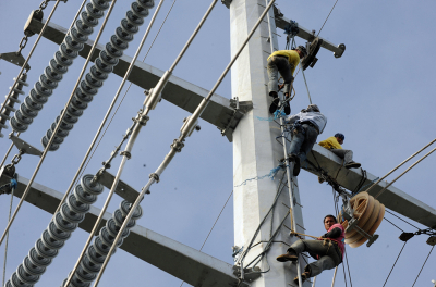 Middle East cables market to exceed $9bn by 2020