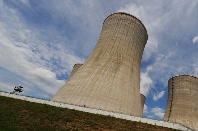 France and Saudi Arabia to study nuclear power