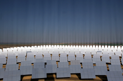 Trina Solar signs on for 10 MW project in Jordan