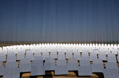 UAE, Saudi Arabia firm renewable energy ties