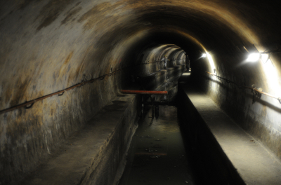 Sharjah to build $84mn sewage network in Khorfakkan