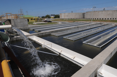 Middle East must recycle more wastewater