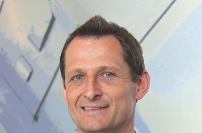 Herbert Klausner is new CEO of Siemens Kuwait