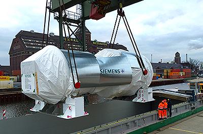 Siemens training facility to boost regional talent