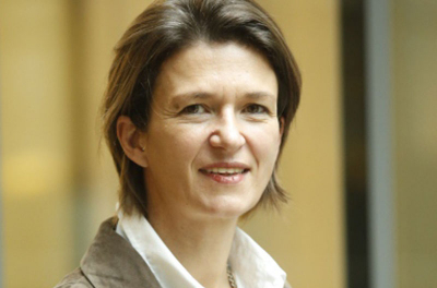 Isabelle Kocher formally named next GDF SUEZ boss