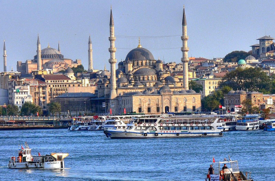AES Corp pulls out of Turkey